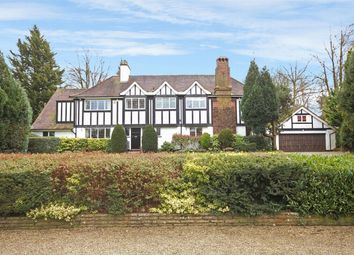 Thumbnail 6 bed detached house for sale in Webb Estate, Purley, Surrey