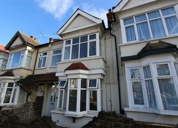 Thumbnail 3 bed terraced house to rent in Southbourne Grove, Westcliff-On-Sea, Essex