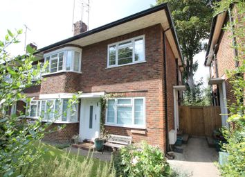 Thumbnail 2 bed maisonette to rent in Queens Road, Kingston Upon Thames