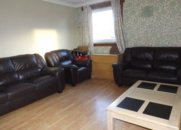 Thumbnail 2 bedroom flat to rent in Spey Drive, Ninewells, Dundee