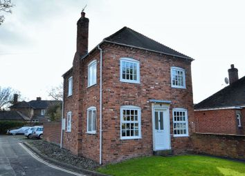 Thumbnail 2 bed detached house for sale in Scotland Place, Tenbury Wells