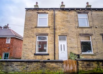 Thumbnail 2 bed end terrace house for sale in Highfield Road, Brighouse