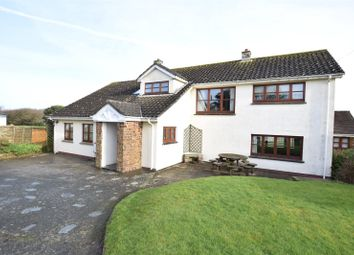 Thumbnail 6 bedroom detached house to rent in Upton, Bude