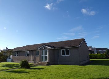 Thumbnail 3 bed bungalow for sale in Willowside Park, Haverigg, Millom