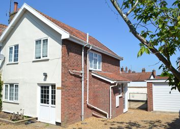Thumbnail 3 bed semi-detached house to rent in Yallops Close, Harleston