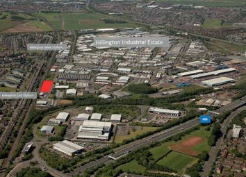 Thumbnail Commercial property for sale in Carnegie Road, Hillington Industrial Estate, Glasgow