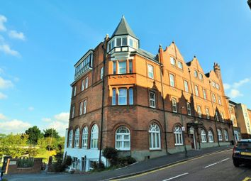 Thumbnail 2 bed flat to rent in Midlands Heights, Norwich Avenue West, Bournemouth