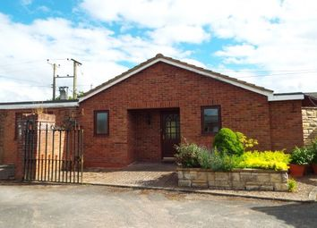 Thumbnail 3 bedroom bungalow to rent in Stonehall Common, Worcester
