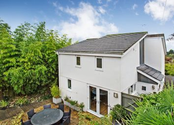 Thumbnail 3 bed detached house for sale in Wilton Way, Abbotskerswell, Newton Abbot