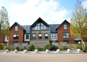 Chieftain Road, Upper Longcross, Virginia Water KT16. 3 bed town house