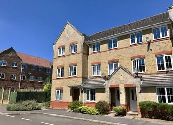 Thumbnail 4 bedroom terraced house for sale in Basingstoke, Hampshire