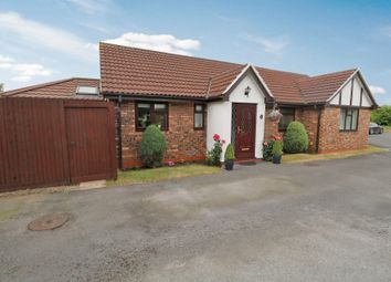 Thumbnail 3 bed detached bungalow for sale in Lodge Hollow, Helsby, Frodsham
