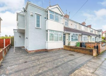 Thumbnail 3 bed semi-detached house for sale in Buttermere Gardens, Liverpool, Merseyside