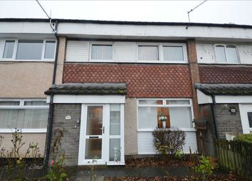 2 bed terraced house for sale in Shields Road, Motherwell ML1