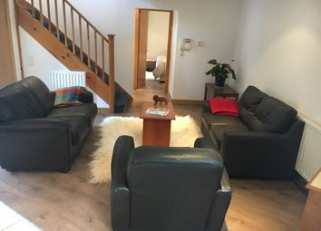 Thumbnail 5 bed detached house to rent in Tabley Road, Islington, Holloway, North London