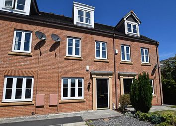 Thumbnail 3 bed town house for sale in Freshwater Drive, Ashton-Under-Lyne