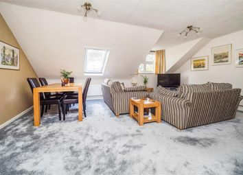 Thumbnail 2 bedroom flat for sale in Christchurch Road, Norwich