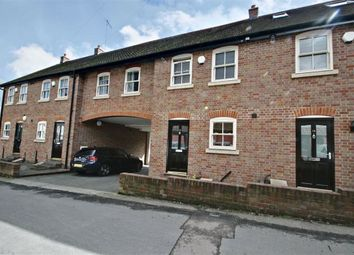 Thumbnail 3 bed terraced house for sale in Duncombe Road, Berkhamsted, Hertfordshire