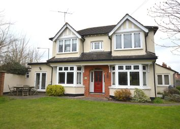 4 bed detached house for sale in Belmont Crescent, Maidenhead SL6