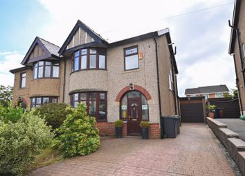Thumbnail 3 bed semi-detached house for sale in Stanhill Lane, Oswaldtwistle, Accrington