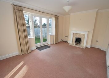 Thumbnail 3 bed link-detached house for sale in Broadmoor Lane, Weston, Bath