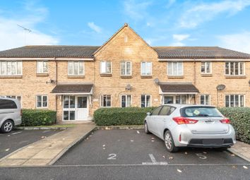 Thumbnail 2 bed flat to rent in Buchan Close, Uxbridge, Middlesex