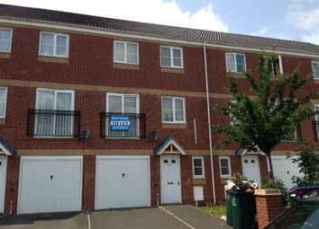 Thumbnail 4 bed property to rent in Signet Square, Coventry
