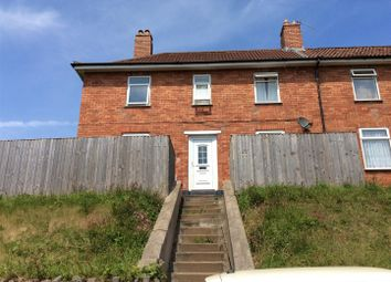 Thumbnail 3 bed semi-detached house for sale in Portway, Bristol, Gloucestershire