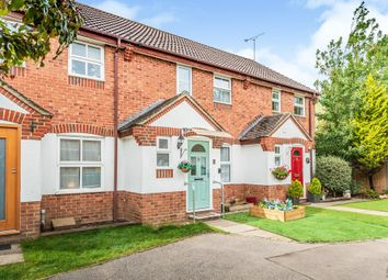 Shotters, Hammonds Ridge, Burgess Hill RH15. 3 bed terraced house for sale