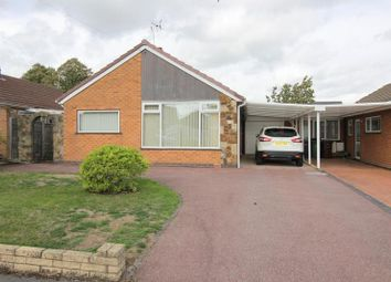 Thumbnail 2 bed property to rent in Mollington Crescent, Shirley, Solihull