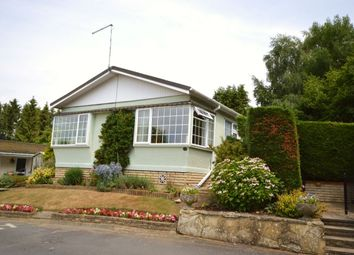 2 bed bungalow for sale in The Drive Hedge Barton, Fordcombe, Tunbridge Wells TN3