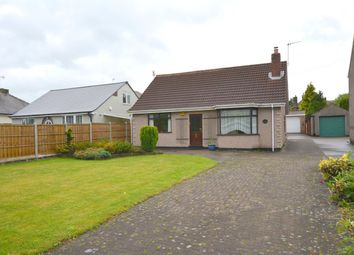 Thumbnail 3 bed bungalow for sale in Mansfield Road, Chesterfield