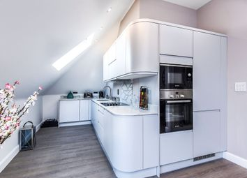 Thumbnail 1 bedroom flat for sale in Normanton Road, South Croydon