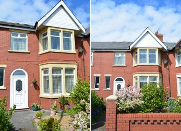 Thumbnail 3 bed terraced house for sale in Stonycroft Avenue, South Shore, Blackpool