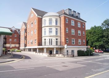 Thumbnail 2 bed flat to rent in Dorchester Court, London Road, Camberley