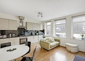 Thumbnail 3 bed end terrace house for sale in Trinity Road, London