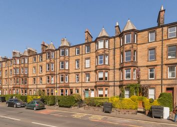 Thumbnail 2 bed flat for sale in 227 (3F2) Dalkeith Road, Newington
