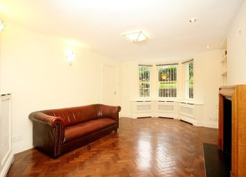 Thumbnail 1 bedroom flat to rent in Oseney Crescent, Kentish Town