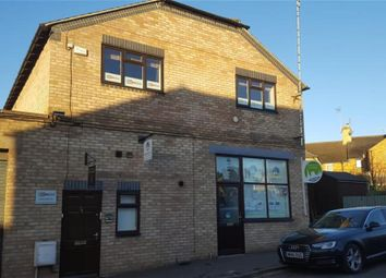 Thumbnail Commercial property for sale in Freehold Office Block PE9, Peterborough