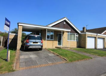 Thumbnail 3 bed bungalow for sale in Park Square, Pool In Wharfedale, Otley