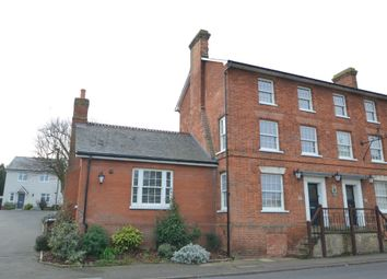 Thumbnail 4 bed semi-detached house for sale in Hamlet Road, Haverhill