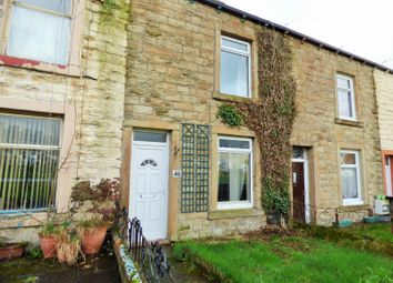 Thumbnail 2 bed terraced house to rent in Russell Terrace, Padiham, Burnley