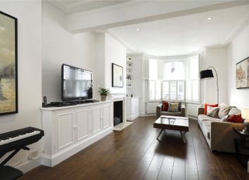 4 bed terraced house for sale in Irene Road, Parsons Green, London SW6