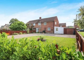 Thumbnail 3 bed semi-detached house for sale in Plantation Way, Battisford