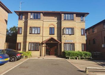 Thumbnail 1 bed flat for sale in Maroons Way, London