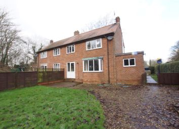 Thumbnail 3 bed detached house to rent in 9 Thornton Lane, Southburn, Driffield