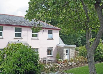 Thumbnail 2 bed flat for sale in Peveril Road, Swanage