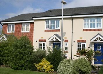 Thumbnail 2 bedroom terraced house to rent in Yeomanry Close, Thatcham
