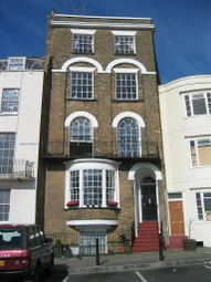 Thumbnail 1 bed flat to rent in Albert Terrace, Margate