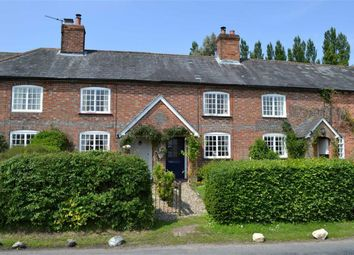 Thumbnail 2 bed cottage for sale in Ratts Cottages, Ecchinswell, Berkshire